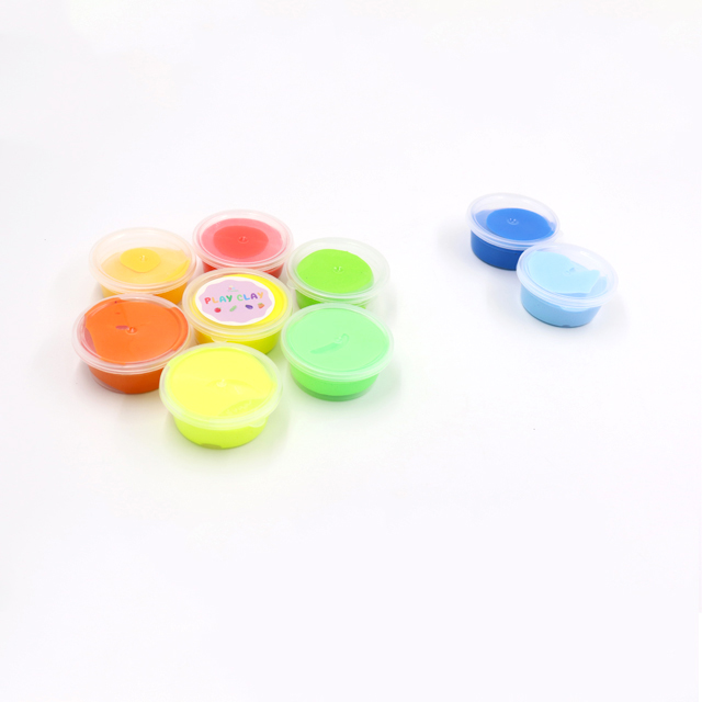 New design high quality daiso clay toys for kids educational